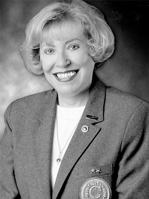 2003-2004 Bobbie Walden