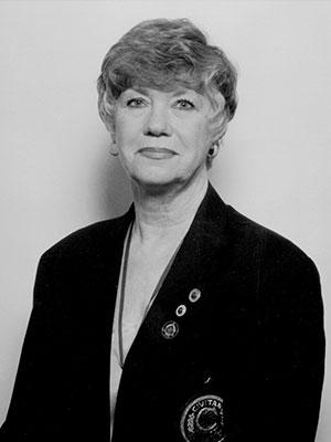 2006-2007 Betty Haralson