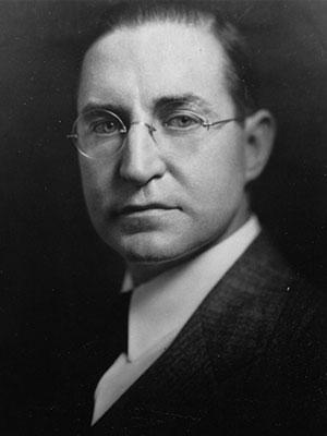 1928-1929 James N. MacLean