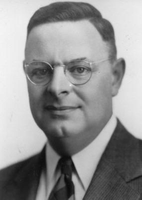 1930-1931 George W. Simons, Jr.