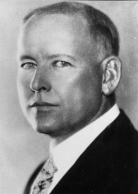 1932-1933 Frederick E. Lykes