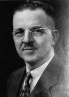 1934-1935 W. Earl Quillian, M.D.