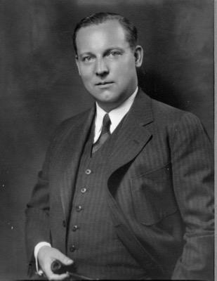1936-1937 C. Francis Cowdrey, Jr.