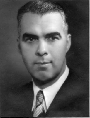 1937-1938 LeLand M. Pryor