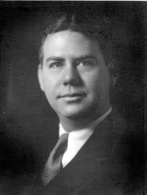 1938-1939 Forrest G. Miles