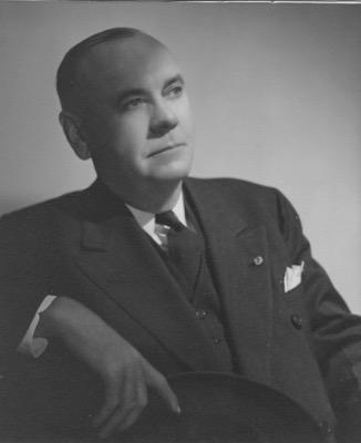 1943-1944 William N. Tolleson