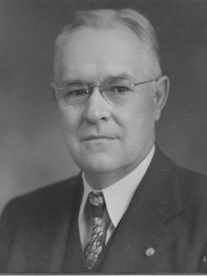 1944-1945 I. H. Gibson