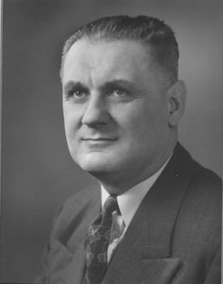 1945-1946 LeRoy D. Sauer
