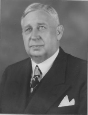 1949-1950 Eugene J. Bryan
