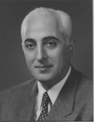 1954-1955 Roy M. Abagnale