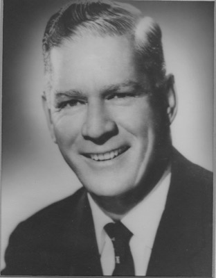 1957-1958 Frank F. Lindsey