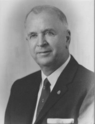 1959-1960 Joe Starnes