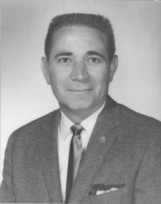 1967-1968 Francis Essic