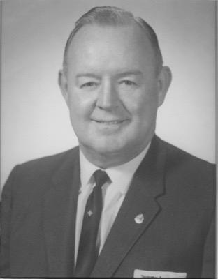 1968-1969 Eddie Lunn