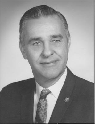 1969-1970 John F. Ledbetter