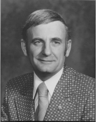 1973-1974 William G. Pearson