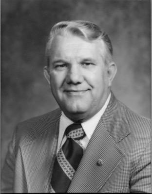 1974-1975 M. M. Richards