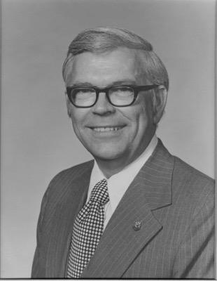 1975-1976 Belford Roberts