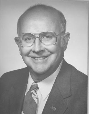 1983-1984 Bill Rogers