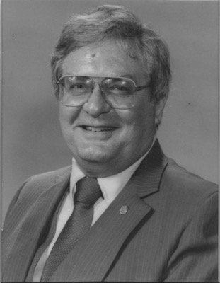 1984-1985 Jim Yost