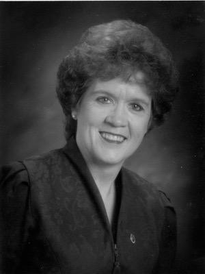 1998-1999 Bettye Sue Bolen