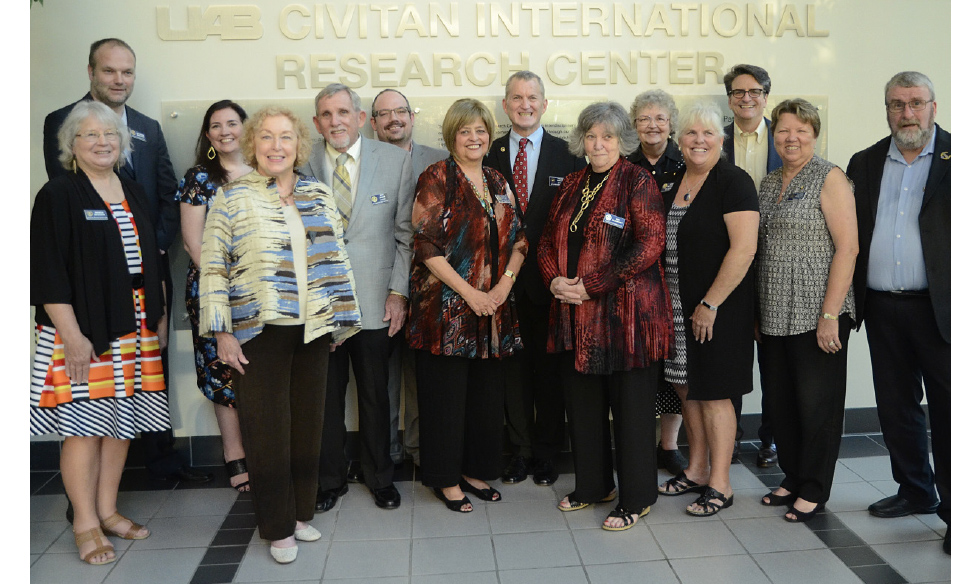 International Board Meets in Birmingham, Alabama