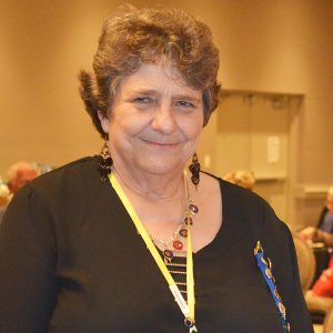 Donna Hill Grice
