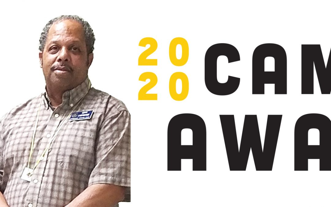 2020 Campus Awards